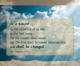 In A Moment – 5×7 Inch Digital Art / Download and Print