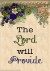Lord-Will-Provide-5x7